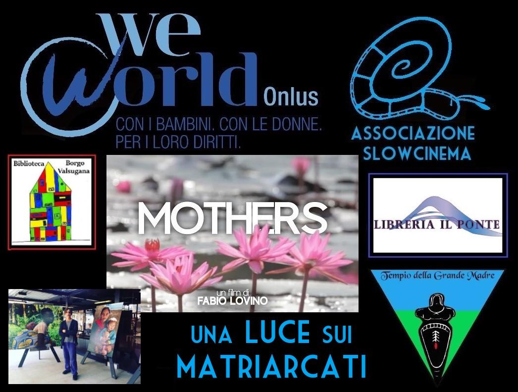 Mothers: UNA LUCE SUI MATRIARCATI