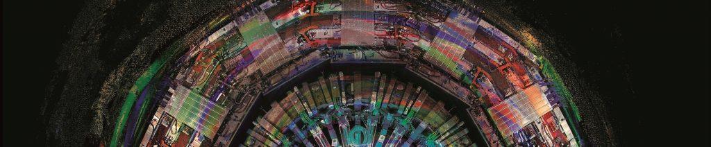 Arte e Scienza al CERN