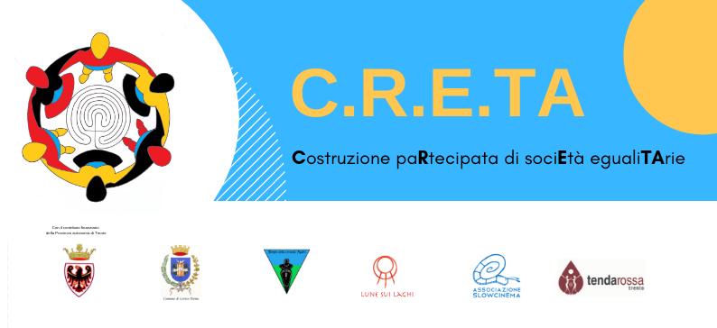 Progetto C.R.E.TA per Agire Cultura