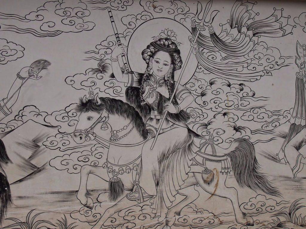 Mosuo: una cultura di Pace