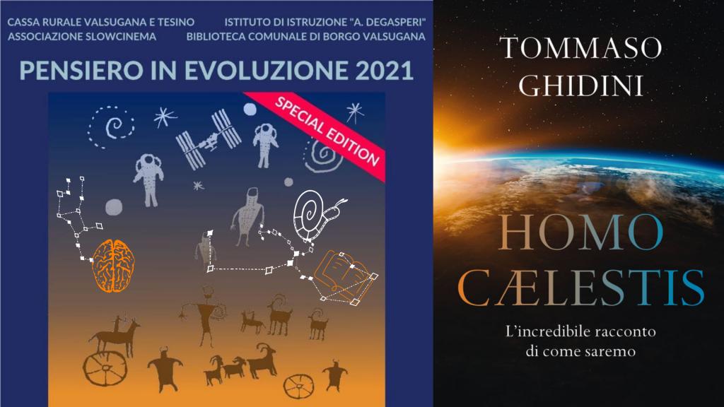 Pensiero in Evoluzione2021 (SPECIALE)